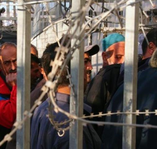 מחסומים וחסימות עוצרי חיים